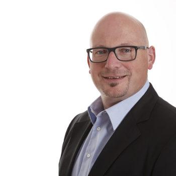 Thomas Wolf — Prokurist bei ROS RollenTechnik