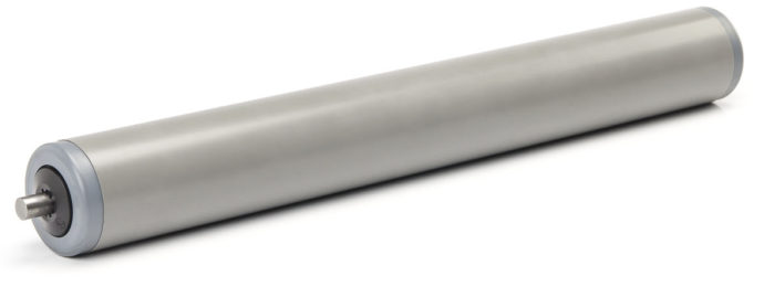 TRAPOROL Load-bearing roller Series 10 Ansicht 1