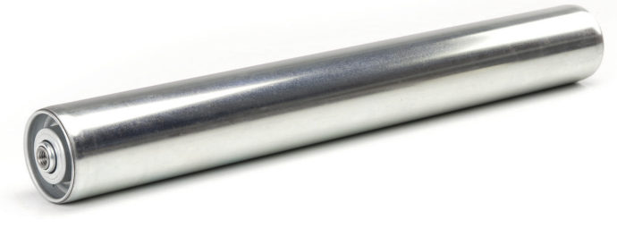 TRAPOROL Load-bearing roller Series 25 Ansicht 1
